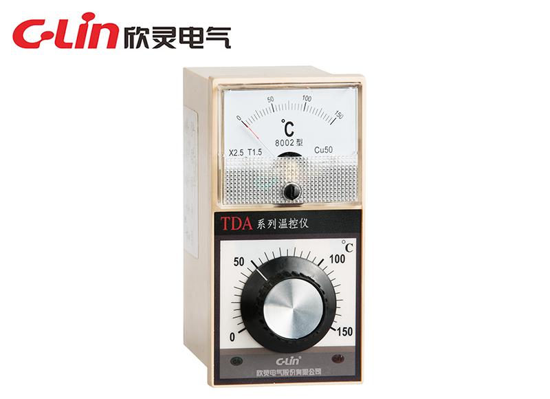 TDA系列温度指示控制仪