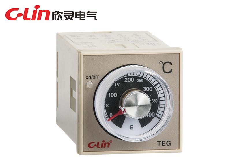 TEG系列温度指示控制仪