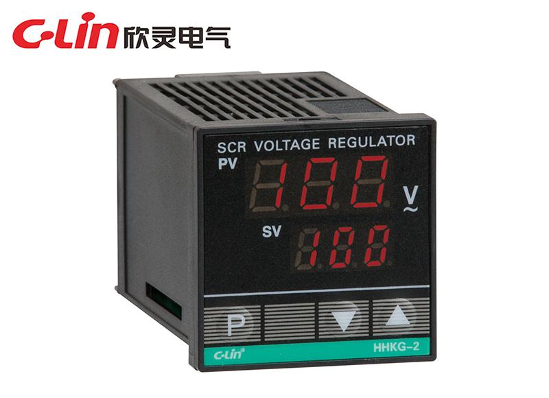 HHKG-2智能可控硅电压调压器