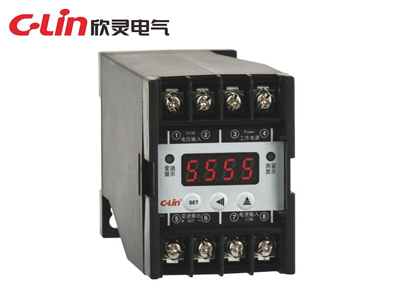PAS-A/PAS-V系交流电流/电压变送器