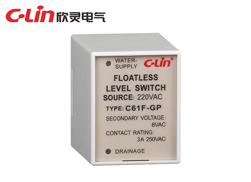 C61F-GP液位继电器