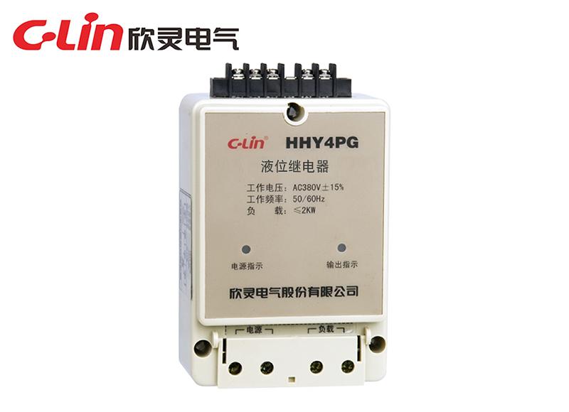 HHY4PG液位继电器