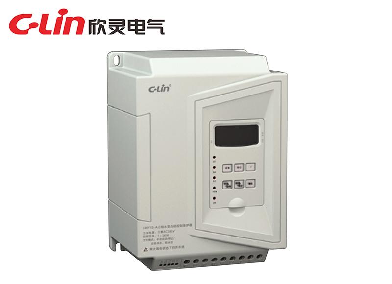 HHY13三相水泵自动控制保护器