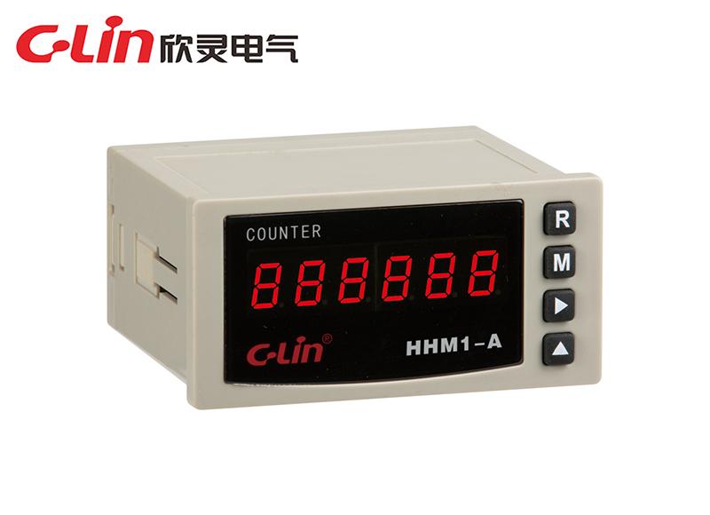 HHM1-A计米器