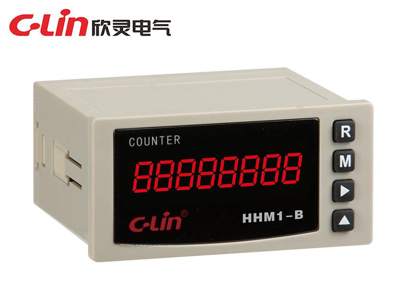 HHM1-B计米器