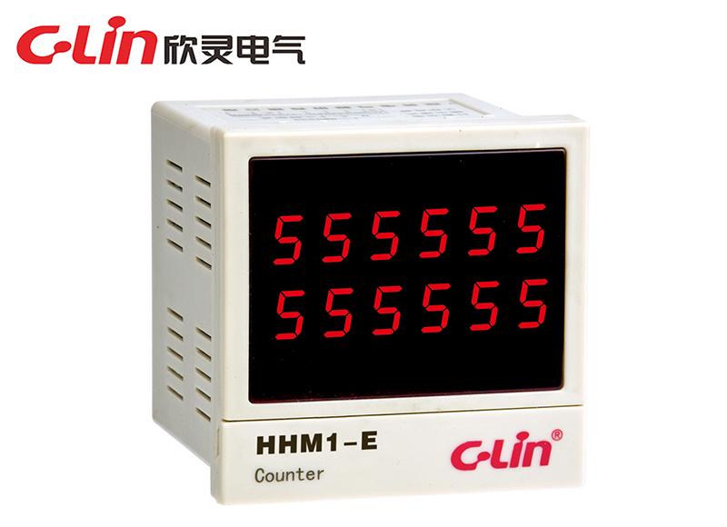 HHM1-E计米器