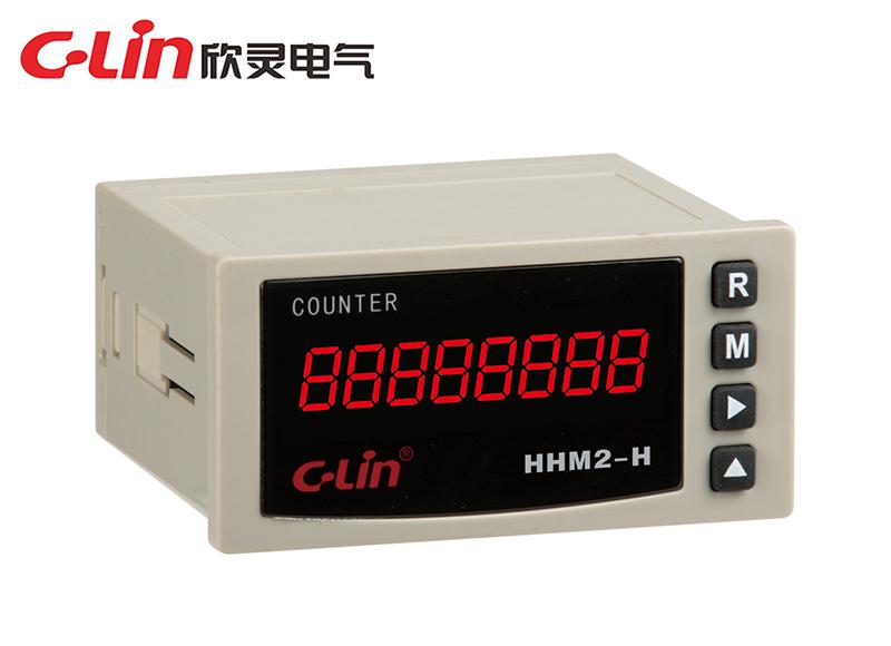 HHM2-H计数器