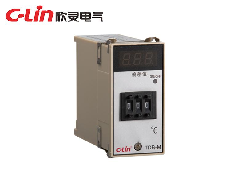 TDB-M 偏差指示温度控制仪