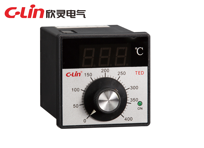 TED系列温度指示控制仪