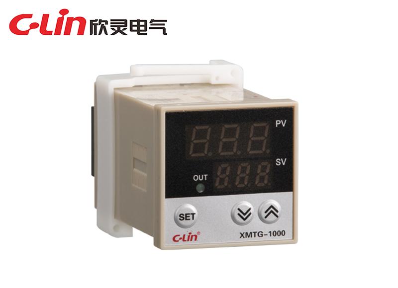 XMTG1000温度控制器
