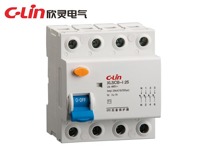 XLSCB电涌保护器