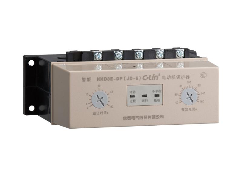 智能型电位器量化整定电动机保护器