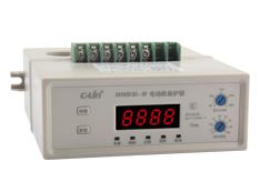智能型数显示电动机保护器