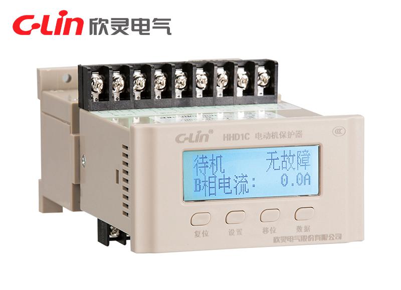 HHD1C-□Z电动机保护器(改进型)