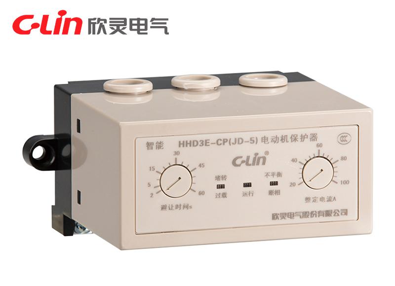 HHD3E-1P,2P,ATP,AP,BP,CP 电动机保护器