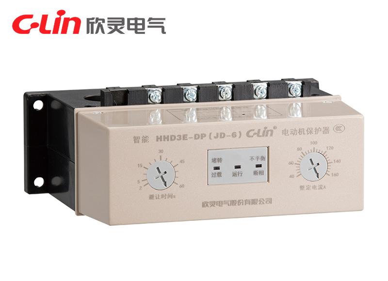 HHD3E-DP(JD-6)电动机保护器