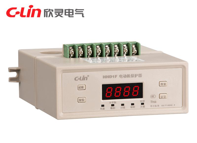 HHD1F-C电动机保护器