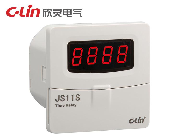 JS11S时间继电器