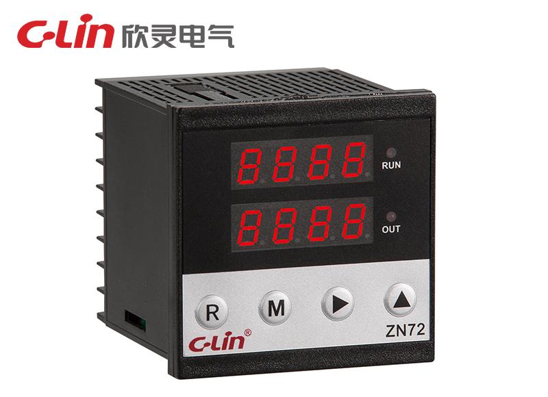 ZN72计测继电器(改进型)