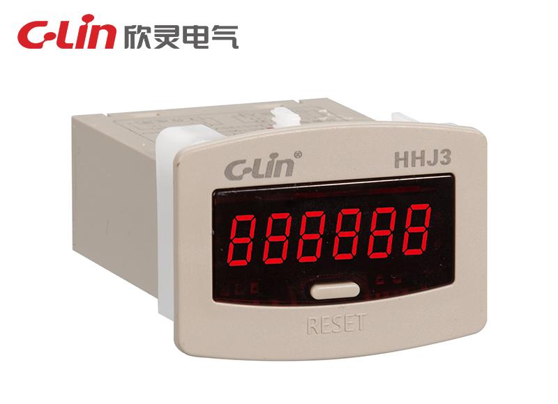 HHJ3计数器