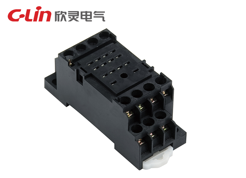 PYF14A1 插座 、PYF14A-E1 插座