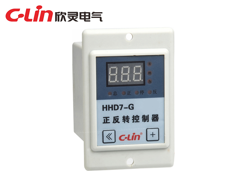 HHD7-G正反转控制器