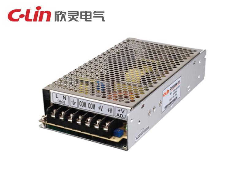 Q-60/120系列四组输出开关电源
