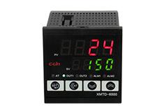 XMT口-6000系列智能温度控制仪