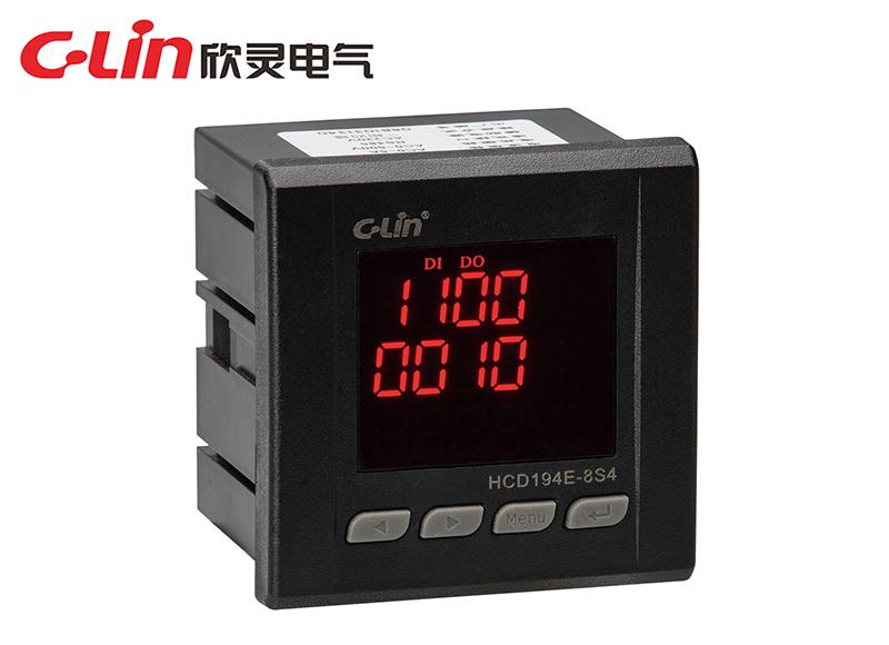 HCD194E-8S4多功能电力仪表