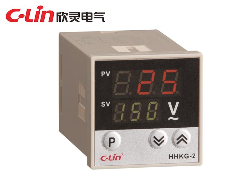 HHKG-2/HHKD-2可控制硅电压调整器
