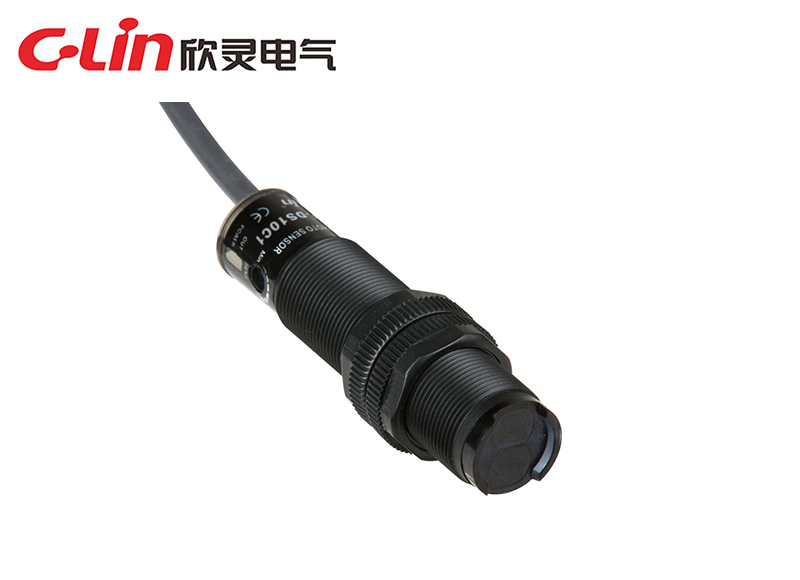 C3F-DS10光电开关(塑料外壳)