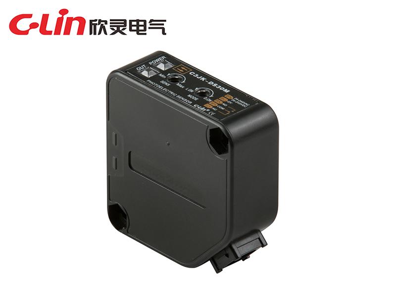 C3JK(方型)光电开关