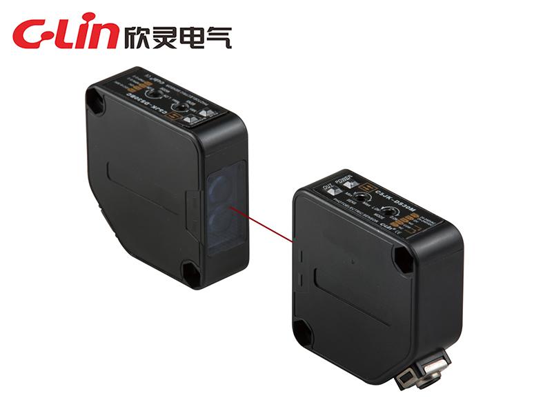 C5JK(可视激光)光电开关