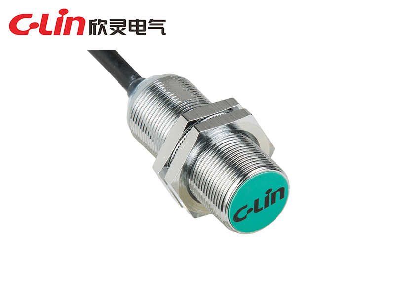 CHS12、CHS18、CHS12-N、CHS18-N磁性接近开关(老款)