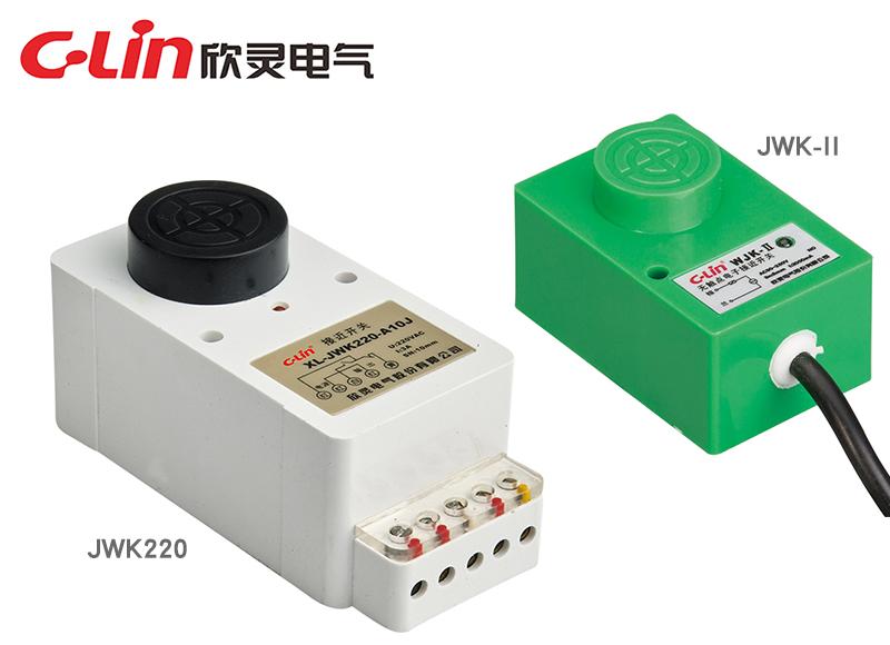 JWK、JWK-II电感式接近开关