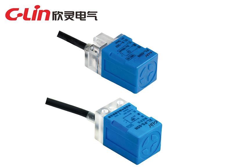 PL/PS角柱型电感式接近开关