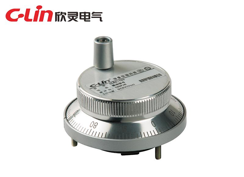 SL60手动脉冲编码器