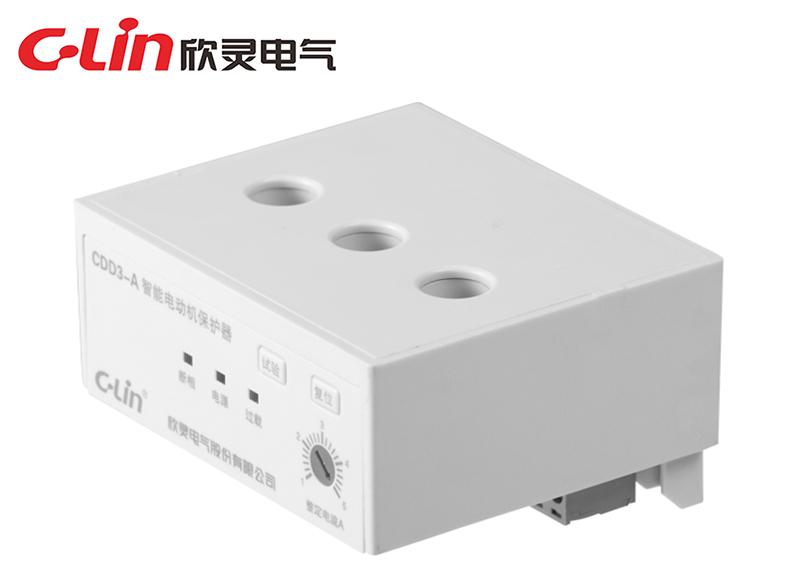 CDD3-□系列智能型电动机保护器