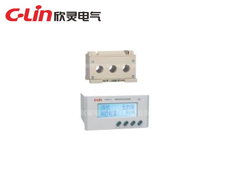 CDD7C电动机保护器