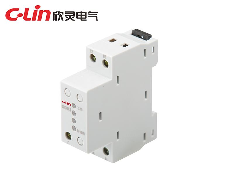 CDK1系列保护继电器
