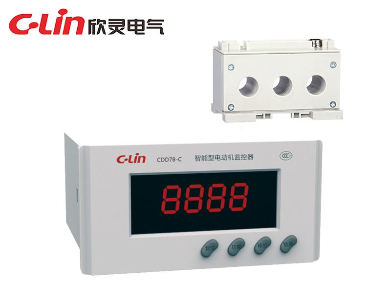 CDD7B电动机保护器