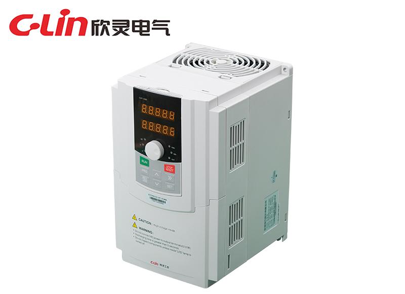 CDP5000 系列矢量型变频器