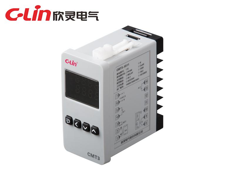 CMT3-5000系列智能温度控制器
