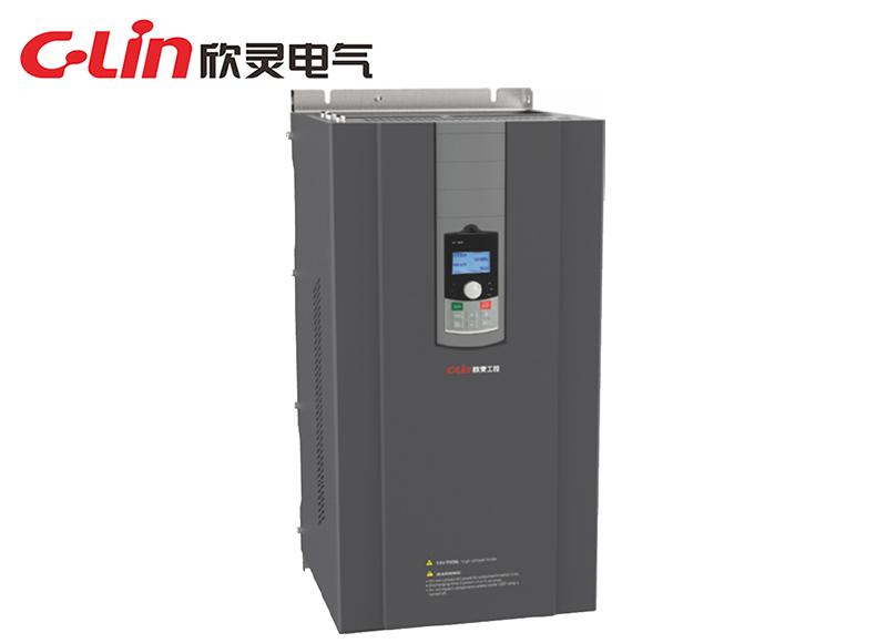 XLP5000-110型矢量型变频器
