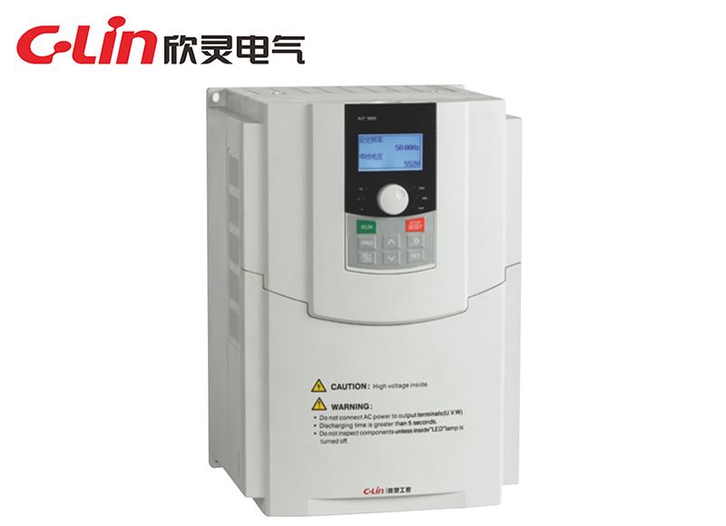 XLP5000-15型矢量型变频器