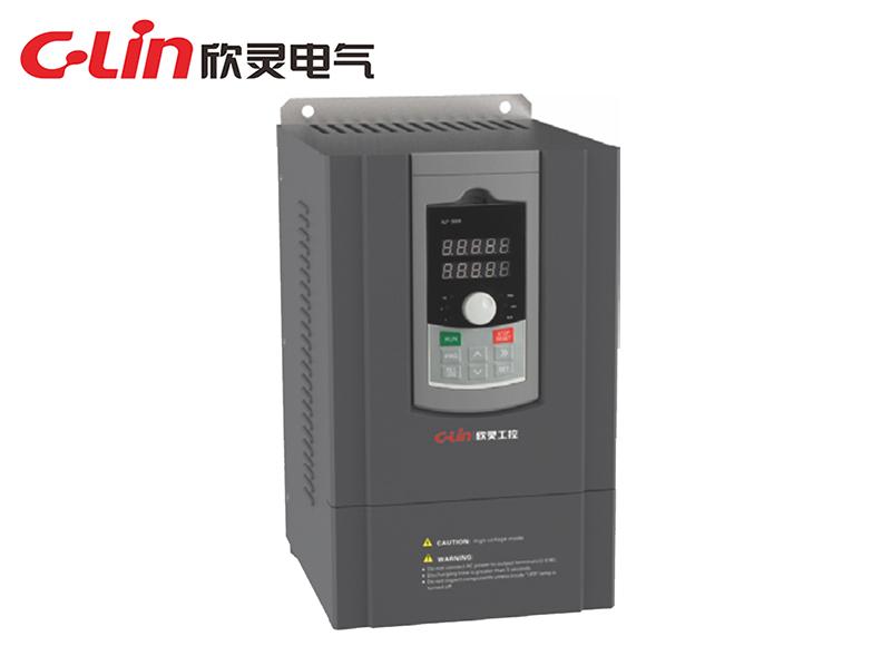 XLP5000-22型矢量型变频器(老款)