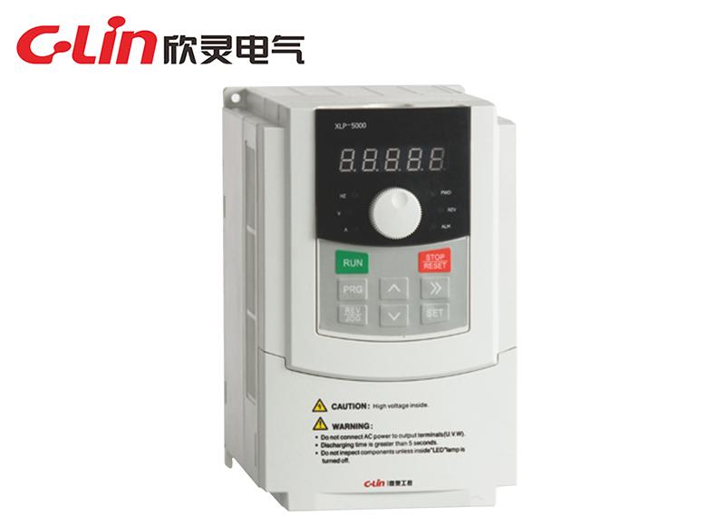 XLP5000-4.0型矢量型变频器(老款)