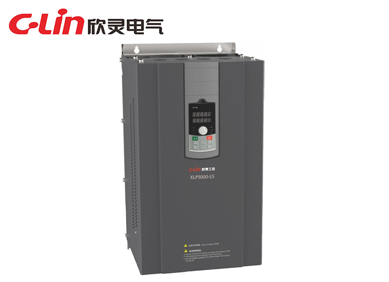 XLP5000-55型矢量型变频器