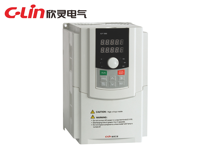XLP5000-7.5型矢量型变频器(老款)