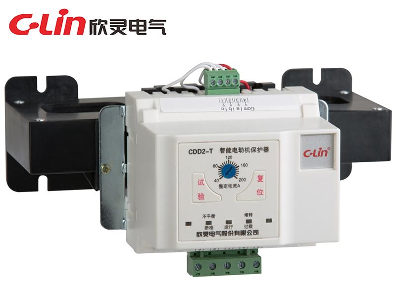 CDD2-T智能电动机保护器